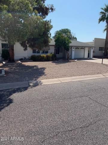 635 S Edgewater Drive, Mesa, AZ 85208 (MLS #6265082) :: Yost Realty Group at RE/MAX Casa Grande