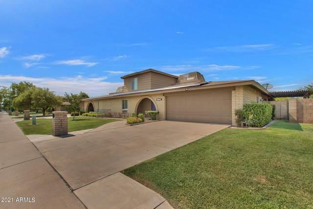 1036 E Orangewood Avenue, Phoenix, AZ 85020 (MLS #6265090) :: Service First Realty