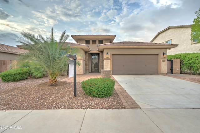 4382 W South Butte Road, Queen Creek, AZ 85142 (MLS #6265091) :: Yost Realty Group at RE/MAX Casa Grande