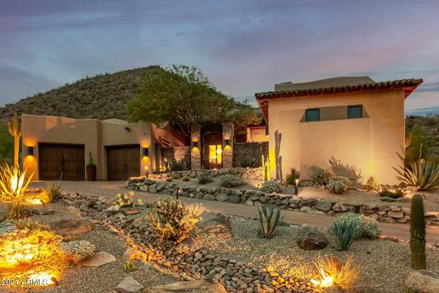 14398 E Corrine Drive, Scottsdale, AZ 85259 (MLS #6265098) :: Yost Realty Group at RE/MAX Casa Grande