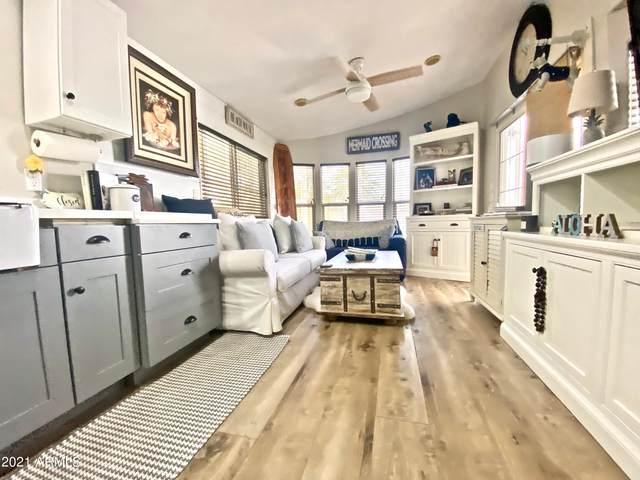 17200 W Bell Road #1247, Surprise, AZ 85374 (MLS #6265110) :: Jonny West Real Estate