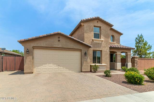 62 W Hackberry Avenue, San Tan Valley, AZ 85140 (MLS #6265113) :: Dave Fernandez Team   HomeSmart
