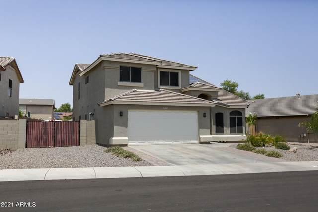 12454 W Solano Drive, Litchfield Park, AZ 85340 (MLS #6265117) :: Keller Williams Realty Phoenix