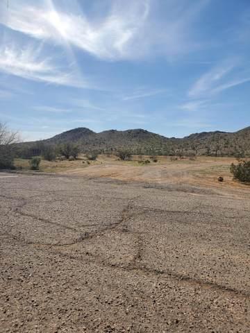 11345 W Vin Rose Drive, Casa Grande, AZ 85193 (MLS #6265119) :: Yost Realty Group at RE/MAX Casa Grande