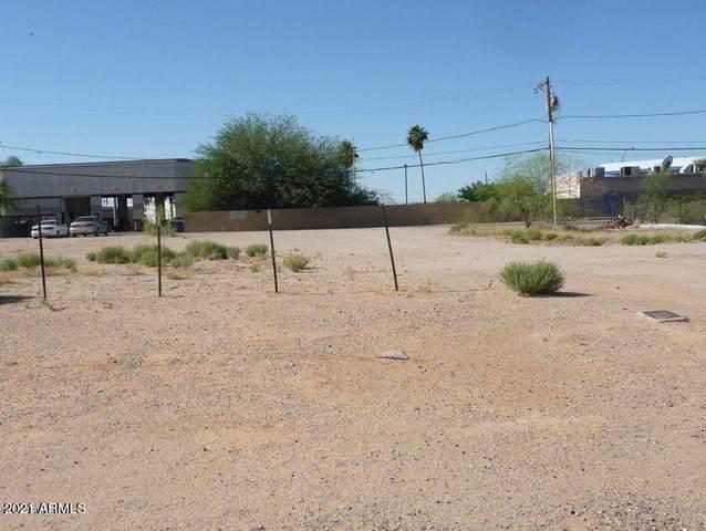 309 W 8TH Street, Casa Grande, AZ 85122 (MLS #6265120) :: The Copa Team | The Maricopa Real Estate Company