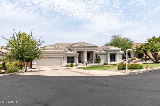 1618 E Hearn Road, Phoenix, AZ 85022 (MLS #6265121) :: Yost Realty Group at RE/MAX Casa Grande
