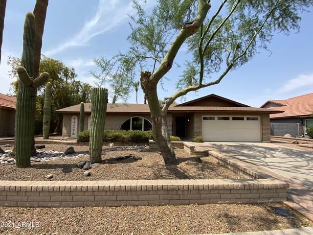 1934 E Secretariat Drive, Tempe, AZ 85284 (MLS #6265123) :: Yost Realty Group at RE/MAX Casa Grande