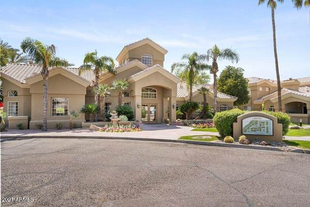 5335 E Shea Boulevard #2087, Scottsdale, AZ 85254 (MLS #6265162) :: Conway Real Estate