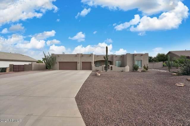 13022 W Mclellan Court, Glendale, AZ 85307 (MLS #6265163) :: Yost Realty Group at RE/MAX Casa Grande