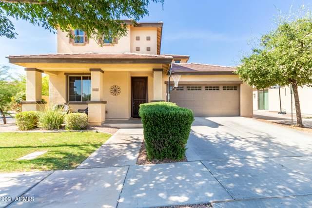 3442 E Carla Vista Drive, Gilbert, AZ 85295 (MLS #6265175) :: Klaus Team Real Estate Solutions