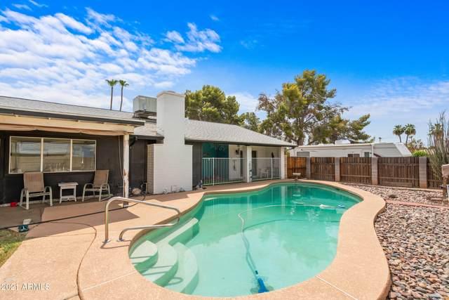 8334 N 57TH Drive, Glendale, AZ 85302 (MLS #6265186) :: Yost Realty Group at RE/MAX Casa Grande