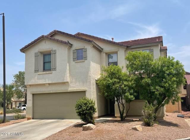 1105 E Parkview Court, Gilbert, AZ 85295 (MLS #6265207) :: The Daniel Montez Real Estate Group