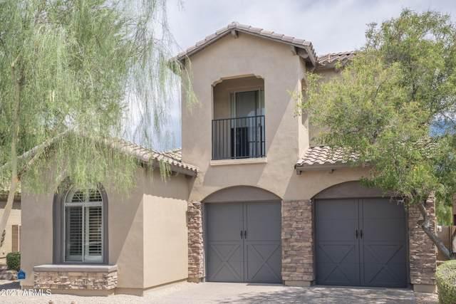 23217 N 39TH Terrace, Phoenix, AZ 85050 (MLS #6265210) :: The Newman Team