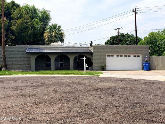 1325 E Glenn Drive, Phoenix, AZ 85020 (MLS #6265211) :: Yost Realty Group at RE/MAX Casa Grande