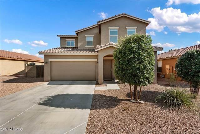 2315 W Desert Lane, Phoenix, AZ 85041 (MLS #6265212) :: Elite Home Advisors