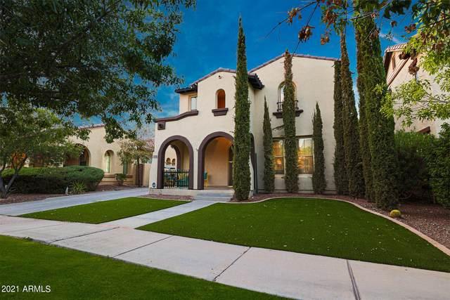 20382 W Thayer Street, Buckeye, AZ 85396 (MLS #6265217) :: Yost Realty Group at RE/MAX Casa Grande