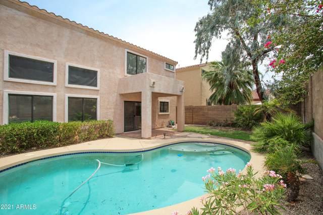 7208 S Golfside Lane, Phoenix, AZ 85042 (MLS #6265220) :: The Dobbins Team