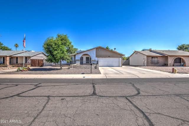 3544 W Libby Street, Glendale, AZ 85308 (MLS #6265229) :: Yost Realty Group at RE/MAX Casa Grande