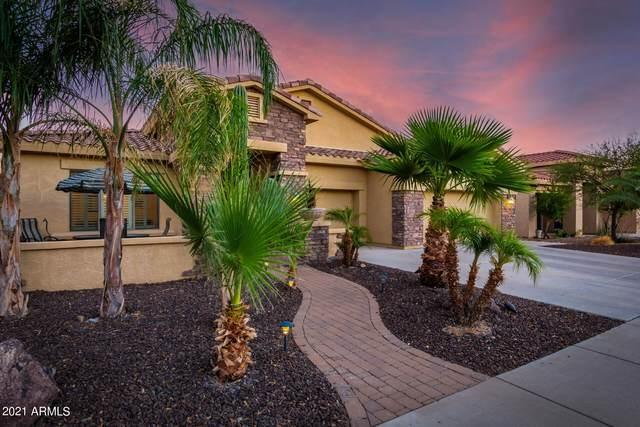 2329 W Blaylock Drive, Phoenix, AZ 85085 (MLS #6265242) :: Yost Realty Group at RE/MAX Casa Grande