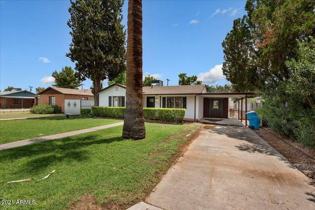 3033 E Mulberry Drive, Phoenix, AZ 85016 (MLS #6265262) :: Dave Fernandez Team | HomeSmart