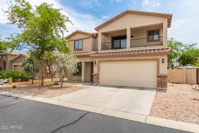 2255 E 28TH Avenue, Apache Junction, AZ 85119 (MLS #6265265) :: Executive Realty Advisors