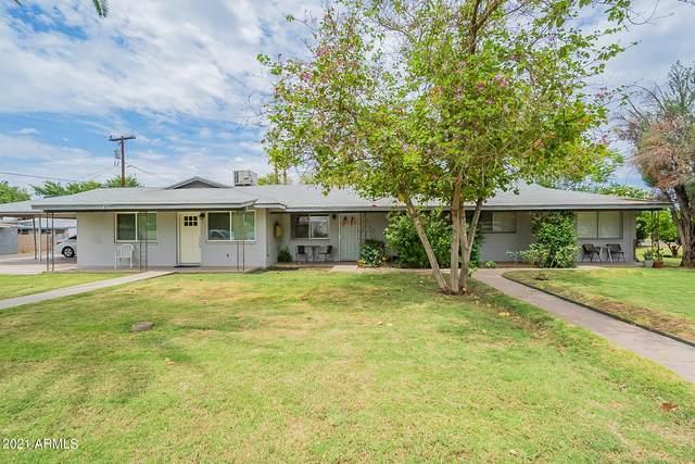925 E Ocotillo Road, Phoenix, AZ 85014 (MLS #6265280) :: Yost Realty Group at RE/MAX Casa Grande