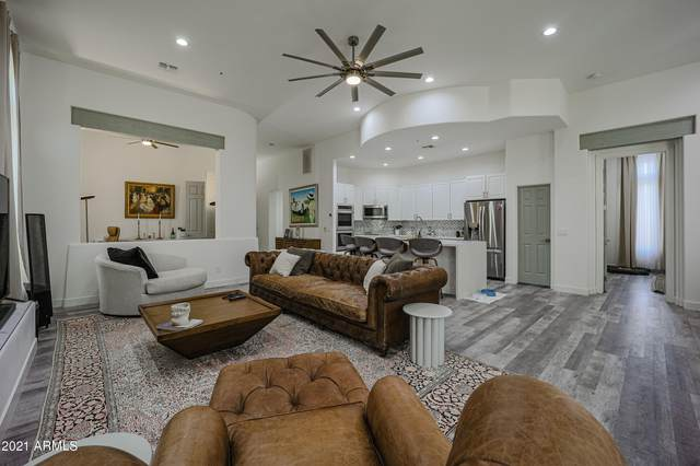 8136 E Beardsley Road, Scottsdale, AZ 85255 (MLS #6265308) :: Dave Fernandez Team   HomeSmart