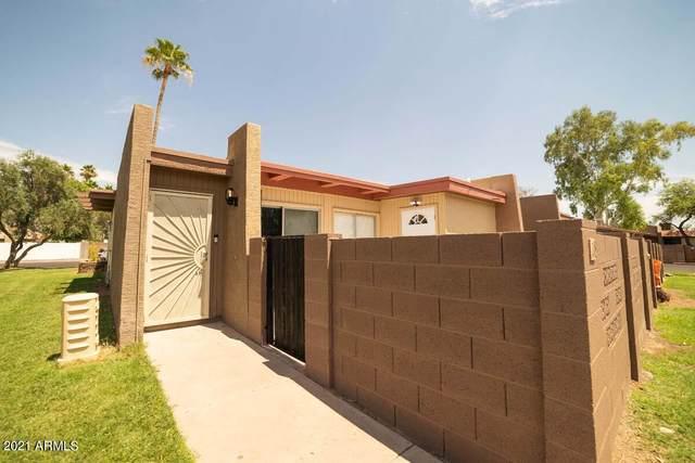 601 N May #18, Mesa, AZ 85201 (MLS #6265315) :: Conway Real Estate