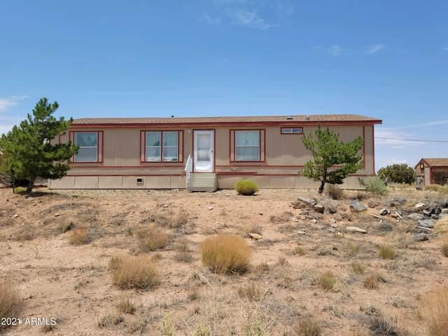 8632 Park Place Trail, Snowflake, AZ 85937 (MLS #6265319) :: Scott Gaertner Group