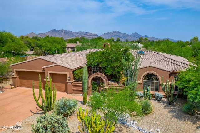 22927 N 79TH Place, Scottsdale, AZ 85255 (MLS #6265339) :: Yost Realty Group at RE/MAX Casa Grande