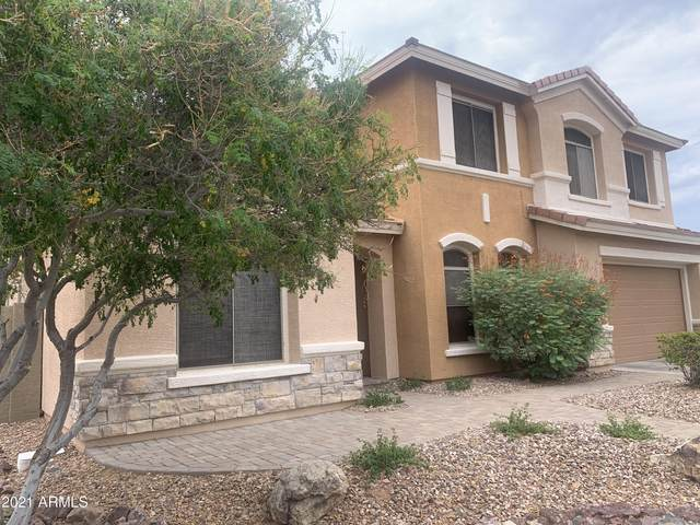2164 W Clearview Trail, Phoenix, AZ 85086 (MLS #6265346) :: Yost Realty Group at RE/MAX Casa Grande