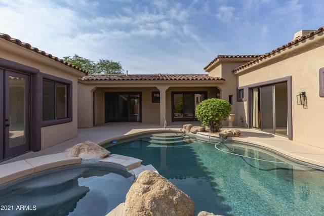 8173 E Wing Shadow Road, Scottsdale, AZ 85255 (MLS #6265358) :: Dave Fernandez Team   HomeSmart
