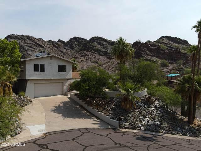 2150 E Belmont Avenue, Phoenix, AZ 85020 (MLS #6265366) :: Yost Realty Group at RE/MAX Casa Grande