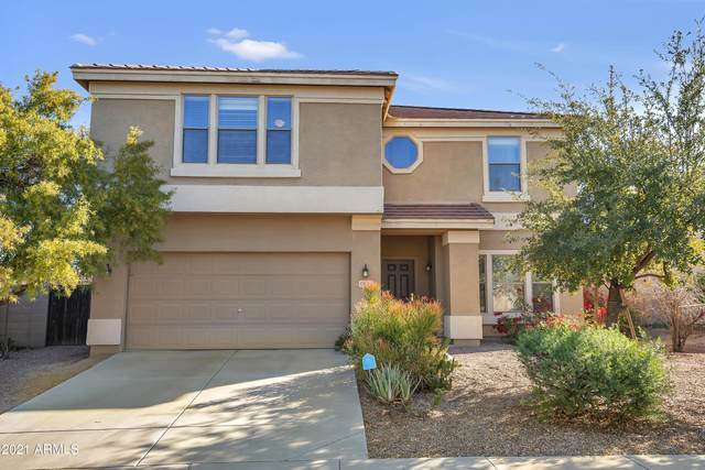 8833 S 13TH Place, Phoenix, AZ 85042 (MLS #6265383) :: Yost Realty Group at RE/MAX Casa Grande