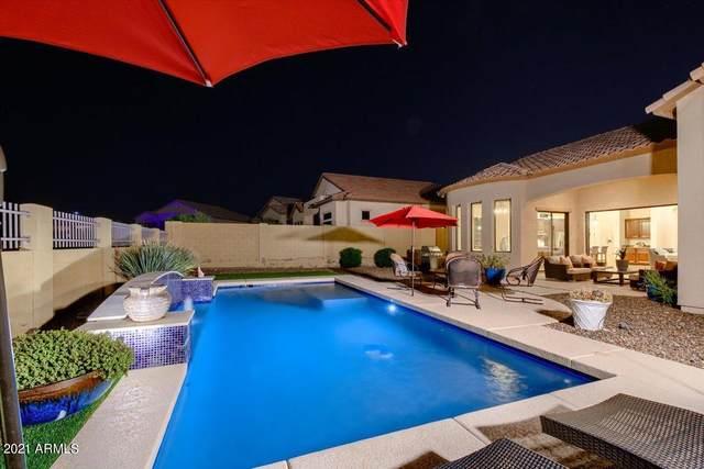 8542 E Lockwood Street, Mesa, AZ 85207 (MLS #6265386) :: Yost Realty Group at RE/MAX Casa Grande
