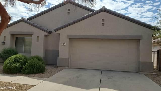 15878 W Remington Drive, Surprise, AZ 85374 (MLS #6265390) :: Long Realty West Valley