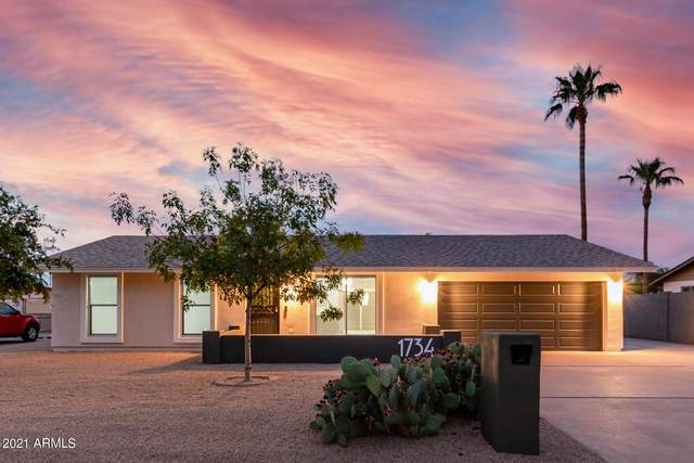 1734 W Libby Street, Phoenix, AZ 85023 (MLS #6265391) :: Openshaw Real Estate Group in partnership with The Jesse Herfel Real Estate Group