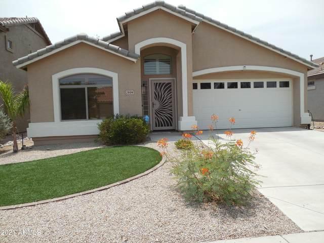 29194 N Rosewood Drive, San Tan Valley, AZ 85143 (MLS #6265398) :: Dave Fernandez Team   HomeSmart