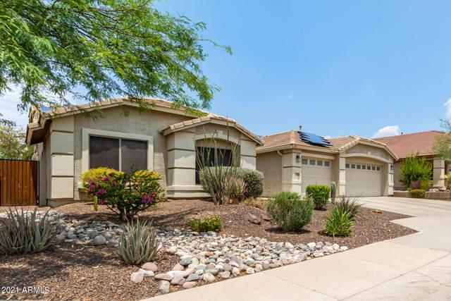 2026 W Duane Lane, Phoenix, AZ 85085 (MLS #6265399) :: Yost Realty Group at RE/MAX Casa Grande
