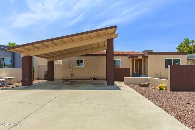 10511 W Heatherbrae Drive, Phoenix, AZ 85037 (MLS #6265403) :: Yost Realty Group at RE/MAX Casa Grande