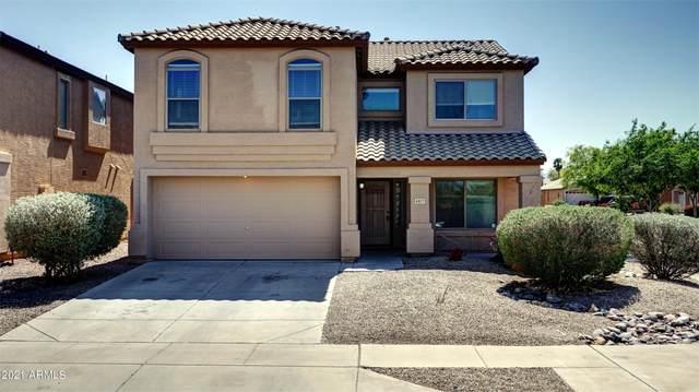4827 W Beautiful Lane, Laveen, AZ 85339 (MLS #6265411) :: Yost Realty Group at RE/MAX Casa Grande
