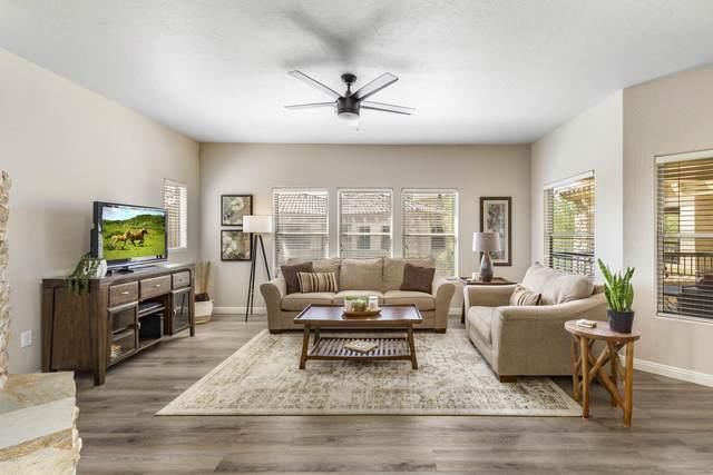 19700 N 76TH Street #2054, Scottsdale, AZ 85255 (MLS #6265423) :: Arizona 1 Real Estate Team