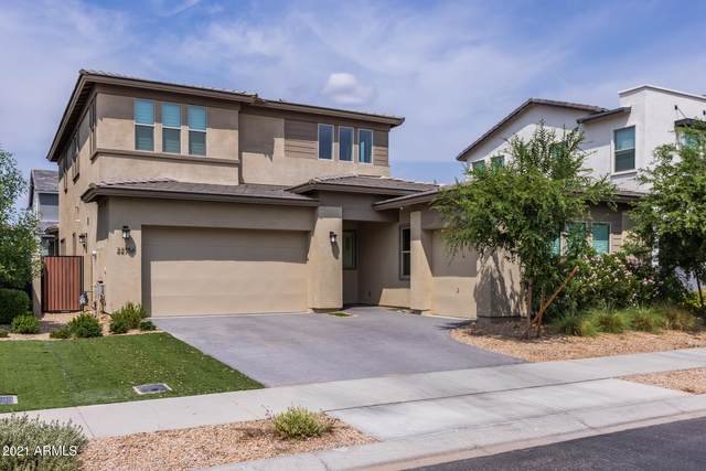 22756 E Via Del Sol, Queen Creek, AZ 85142 (MLS #6265432) :: Yost Realty Group at RE/MAX Casa Grande