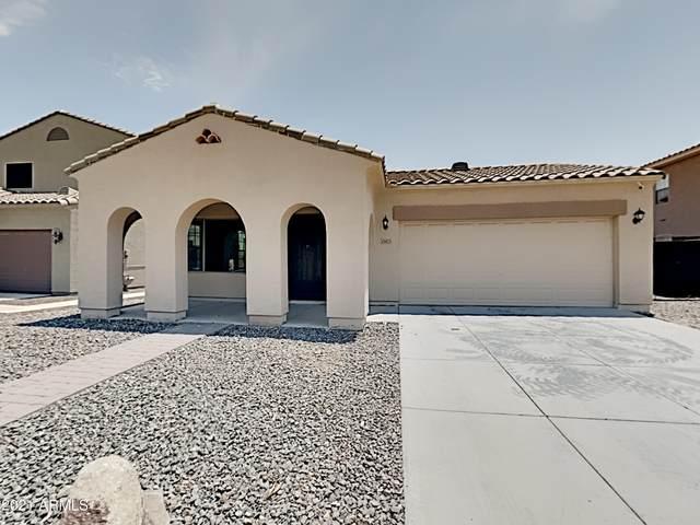 15923 W Port Royale Lane, Surprise, AZ 85379 (MLS #6265445) :: Yost Realty Group at RE/MAX Casa Grande