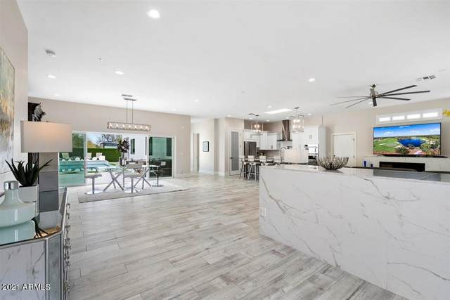 13613 N 76TH Street, Scottsdale, AZ 85260 (MLS #6265454) :: Yost Realty Group at RE/MAX Casa Grande