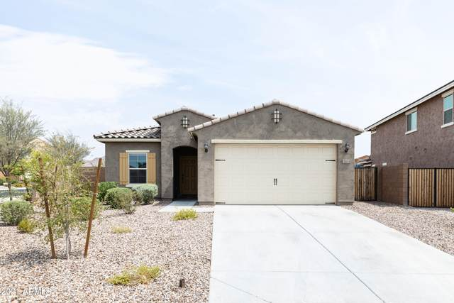 2433 E Gillcrest Road, Gilbert, AZ 85298 (MLS #6265460) :: Openshaw Real Estate Group in partnership with The Jesse Herfel Real Estate Group