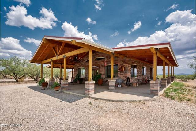 7706 S Sunnyvale Road S, Hereford, AZ 85615 (MLS #6265494) :: The Riddle Group