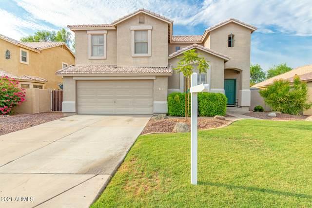 740 E Eagle Lane, Gilbert, AZ 85296 (MLS #6265495) :: Yost Realty Group at RE/MAX Casa Grande