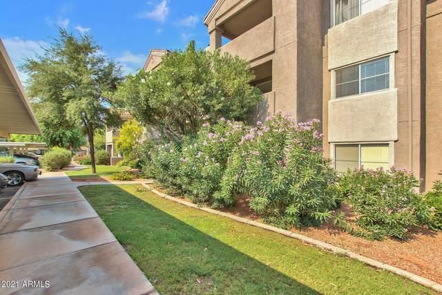 3830 E Lakewood Parkway #2135, Phoenix, AZ 85048 (MLS #6265496) :: Devor Real Estate Associates