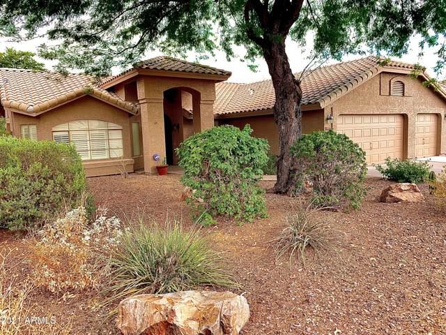 18879 N 92ND Way, Scottsdale, AZ 85255 (MLS #6265501) :: My Home Group
